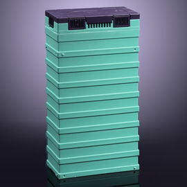 200Ah-A Lifepo4 Lithium Iron Phosphate Battery Packs For Solar Wind Energy Storage supplier