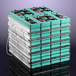 High Capacity Prismatic Lifepo4 Cells 200Ah-A , Rechargeable Lithium Battery Pack supplier