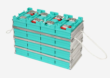 60Ah Rechargeable Lifepo4 Battery / Lithium Iron Phosphate Deep Cycle Battery supplier