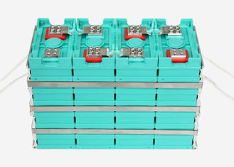 60Ah Lifepo4 Deep Cycle Rechargeable Lithium Ion Batteries For EV / ESS / Telecom supplier