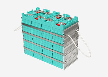 100Ah Lithium Ion Battery For Motorhome / ESS / EV / Telecom Use supplier