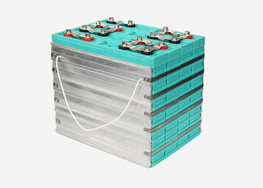 200Ah Lifepo4 Deep Cycle Battery For Electric Automobiles / Solar Energy