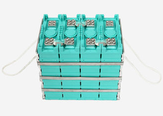 High Stability Lifepo4 Deep Cycle Battery For Traction / Forklift / Truck 40Ah