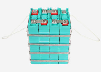 Electric Vehicle Lithium Ion Rechargeable Battery 3.2v 80ah High Energy Density supplier