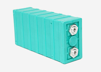 Prismatic Lithium Ion Battery 20Ah , Rechargeable Lifepo4 Battery For Solar Storage