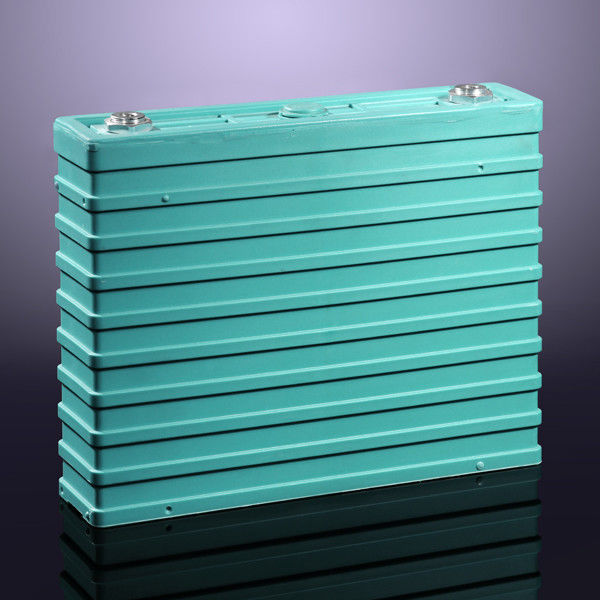 Long Lasting Prismatic Lifepo4 Cells 200Ah-A , Lithium Ion Rechargeable Battery