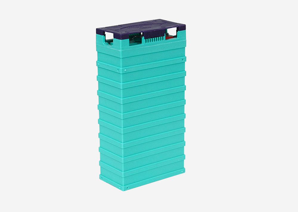 China 100Ah Lithium Iron Phosphate Telecom Backup Batteries Low Self Discharge Rate factory