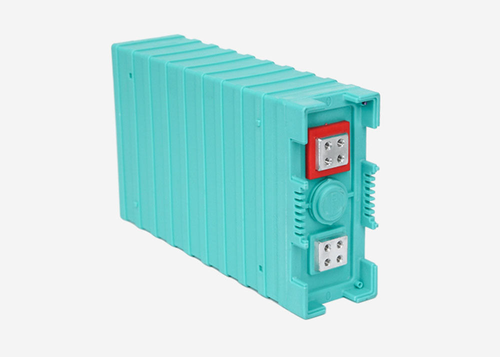 China Prismatic Lifepo4 Lifepo4 Deep Cycle Batteries Used For Solar Energy Storage factory