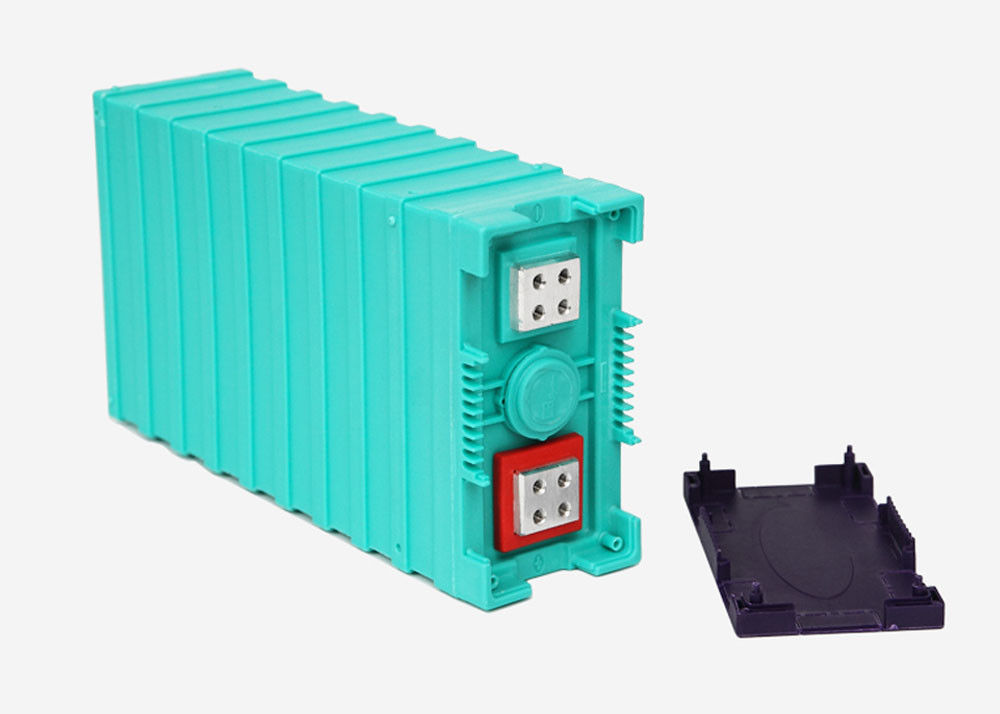 High Capacity Prismatic Lithium Ion Battery For Electric Vehicle / Telecommunication supplier