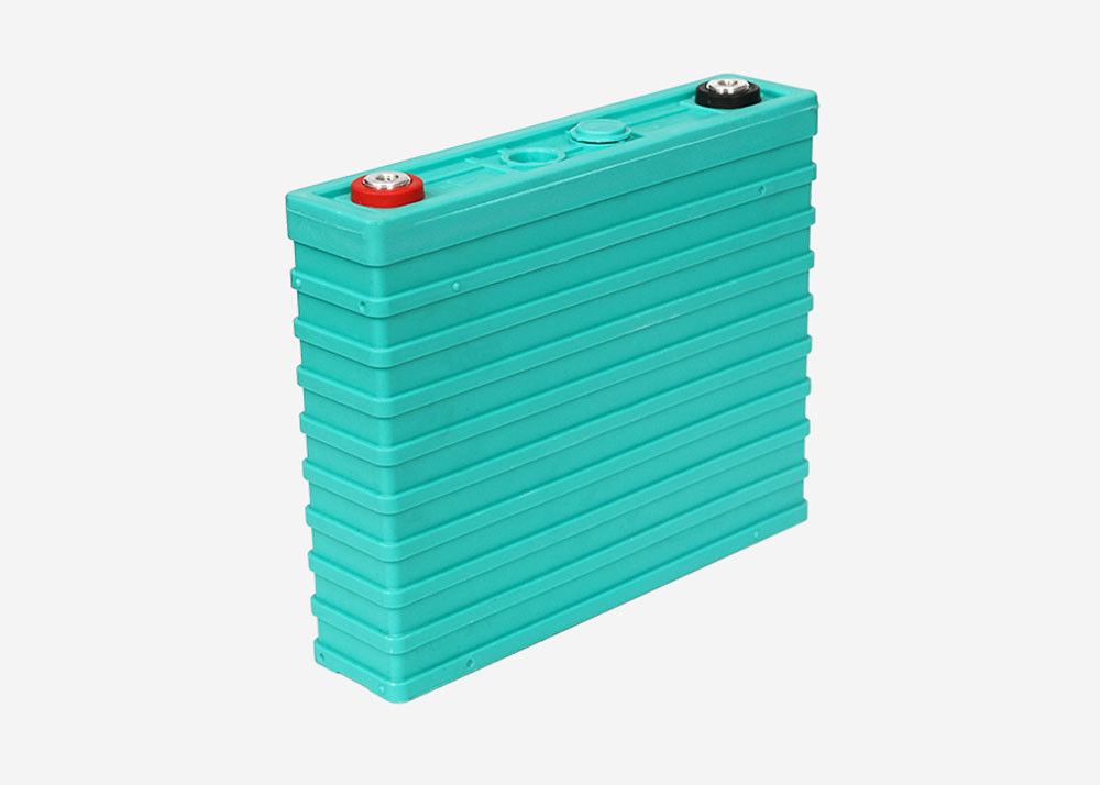 China PP Shell Lifepo4 Prismatic Cells , Lithium Iron Phosphate Battery Eco Friendly factory