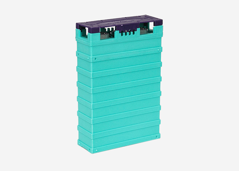 40Ah Lithium Iron Phosphate Battery LiFePO4 Lithium Battery Output With High Efficiency