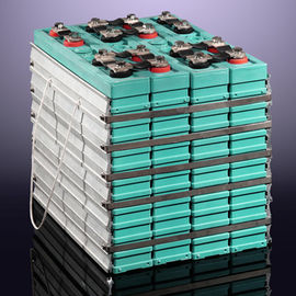 China Rechargeable Lifepo4 Battery / Lithium Ion Battery 3.2V 300Ah For Solar Energy EV factory