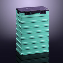 China 12v 60ah Deep Cycle Lifepo4 Battery / Lithium Ion Battery Packs With 3000 Cycles factory