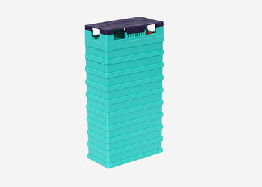 China 100Ah Rechargeable Lithium Ion Phosphate Battery For Solar Power And UPS factory