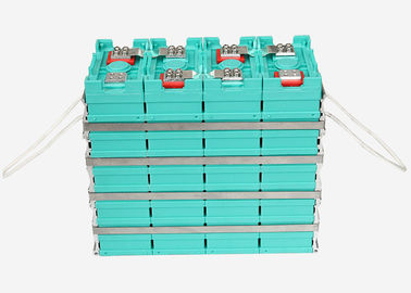 China Lifepo4 Lithium Ion Battery System For Home Solar Power Long Lifespan factory