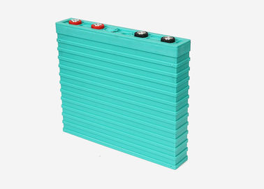 China 300AH High Capacity Lifepo4 Electric Vehicle Battery / EV Lithium Ion Battery Pack factory