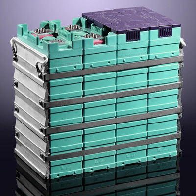 200Ah-A Lifepo4 Lithium Iron Phosphate Battery Packs For Solar Wind Energy Storage
